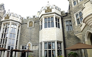 Casa Loma, The Castle That Sir Henry Built