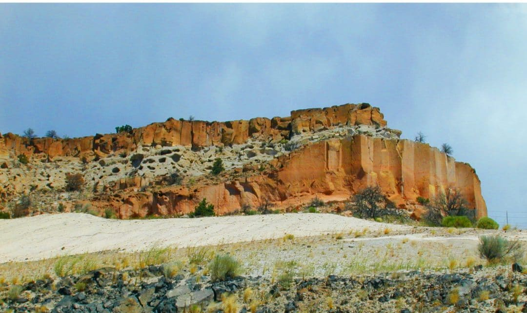 Bandelier Natilonal Monument, New Mexico