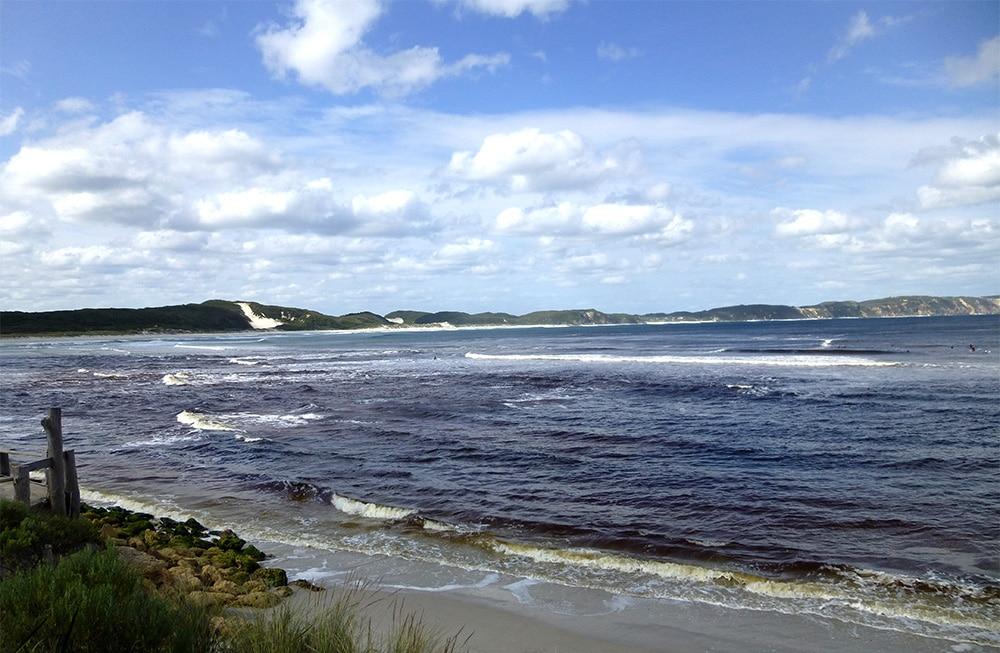 Ocean Beach, Denmark, Australia