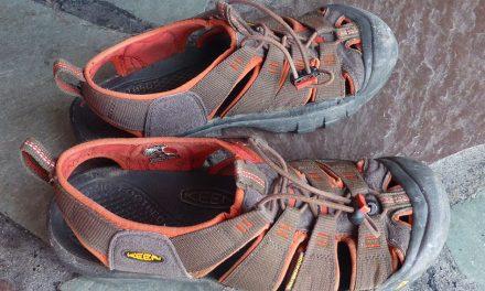 KEEN Men's Newport H2 Sandal – Best Outdoor Sandal for Men