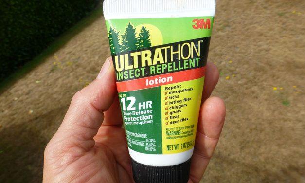 3M Ultrathon DEET Insect Repellent Lotion