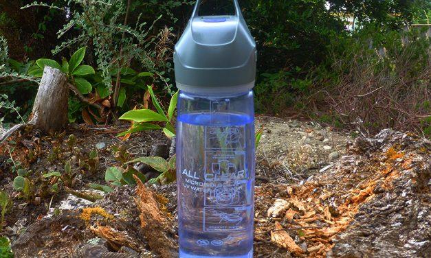 Camelbak All Clear Water Purifier