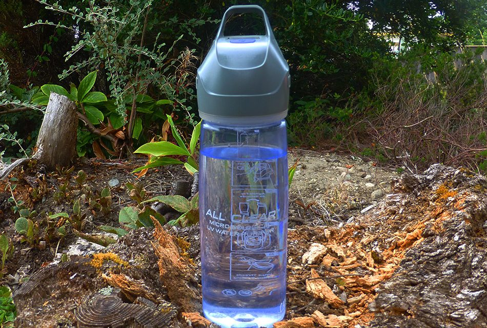 Camelbak All Clear Water Purifier