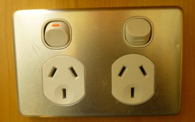 Solving The International Power and Plug Dilemma