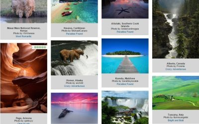 Mind Boggling Travel Photos From World Travelers