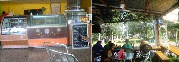 Gellys Restaurant, Atenas, Costa Rica