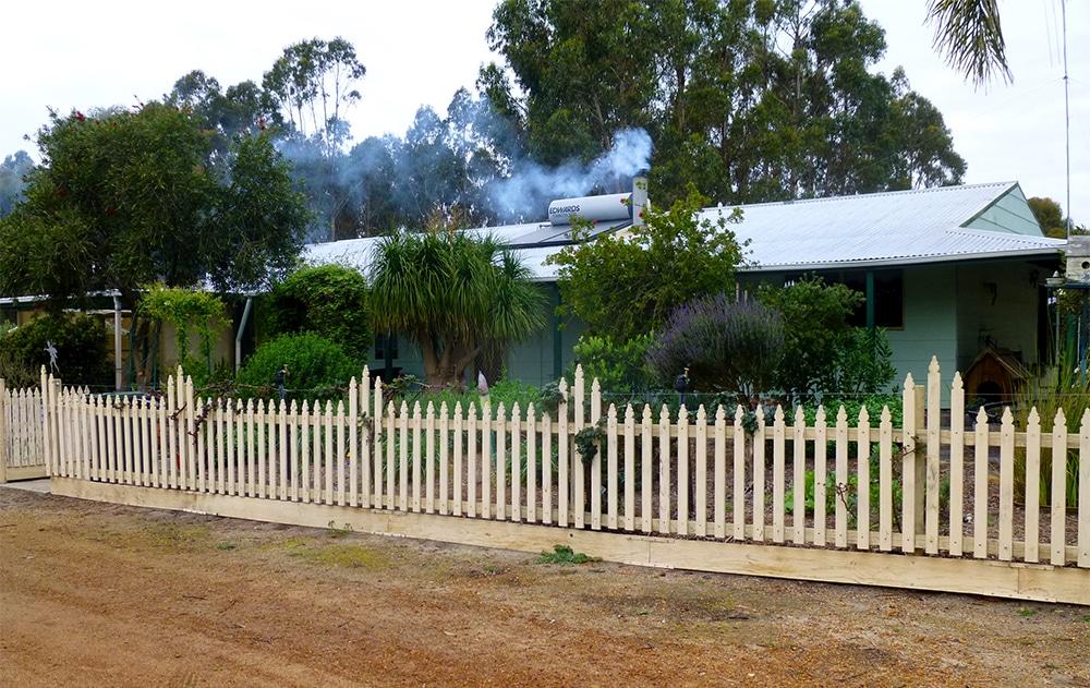 House Sitting in Western Australia