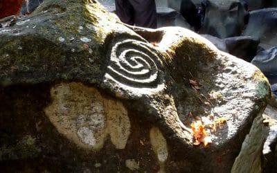 Visiting the Fascinating Petroglyph Complex in Altavista, Nayarit, Mexico