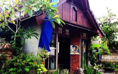 Abe-do Warung in Ubud Bali
