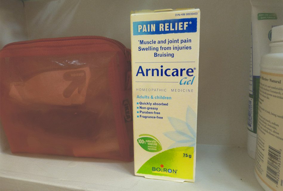 Boiron Arnicare Homeopathic Arnica Gel – Trusted Natural Pain Relief