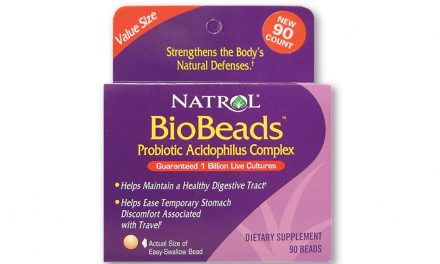 Travel with a Happy Tummy – Natrol BioBeads Probiotics