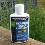 Safe, Effective Sawyer Insect Repellent Lotion with Picaridin