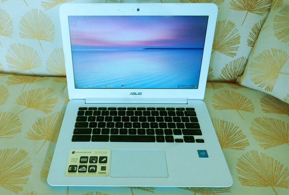 ASUS Chromebook C300SA Laptop – A Travelers Dream Machine