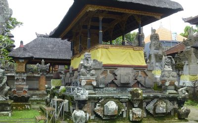 Ten Things to Know Before Traveling to Ubud