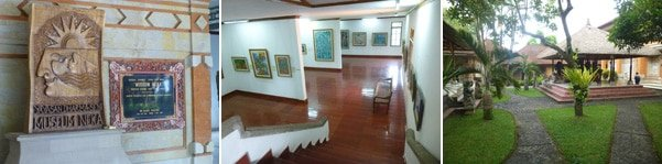 Neka Art Museum, Bali, Indonesia