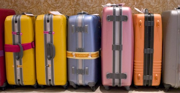 Five Travel Tips for Packing Light
