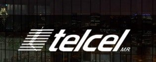 Telcel in Mexico