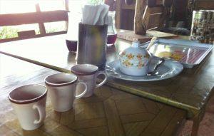 Costa Rica Coffee Farm Tour Coffee Tasting