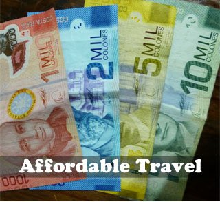 Affordable Travel