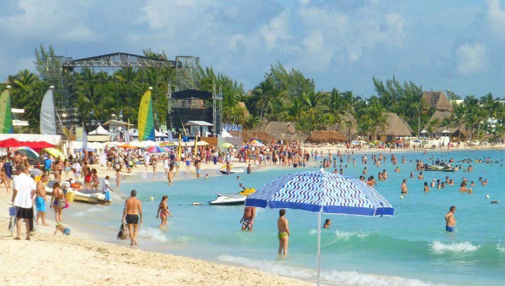 Is Playa del Carmen, Mexico Good for Budget Travelers?