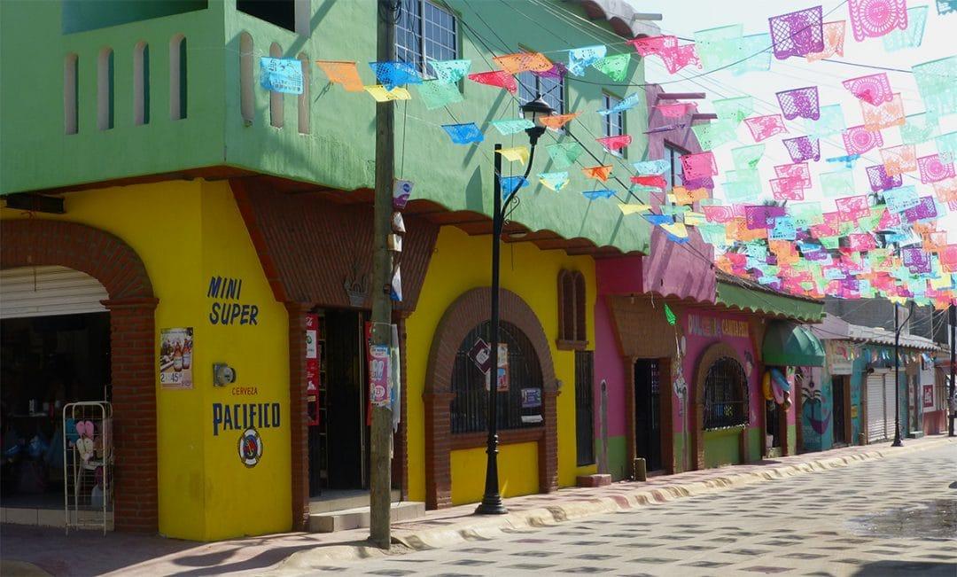 La Penita del Jaltemba, Mexico