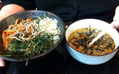 Feasting on Heavenly Ramen Noodles in Tokyo, Japan